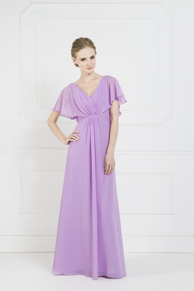 Kelsey Rose Bridesmaid Collection 2014