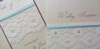 how-to-choose-stationery-to-match-the-hottest-wedding-themes-VINTAGE