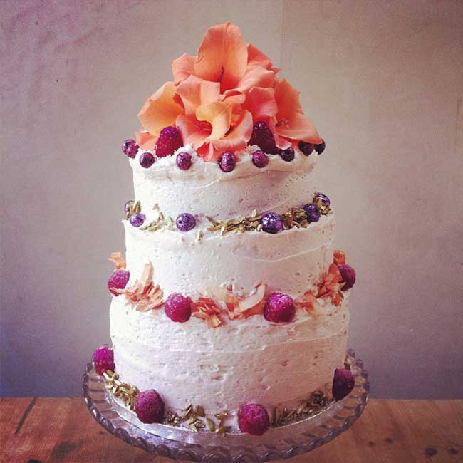 Wedding Cake Trends For 2014 And How To Make Your Own