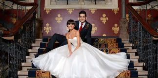 strictly-stars-flavia-and-jimi-get-married