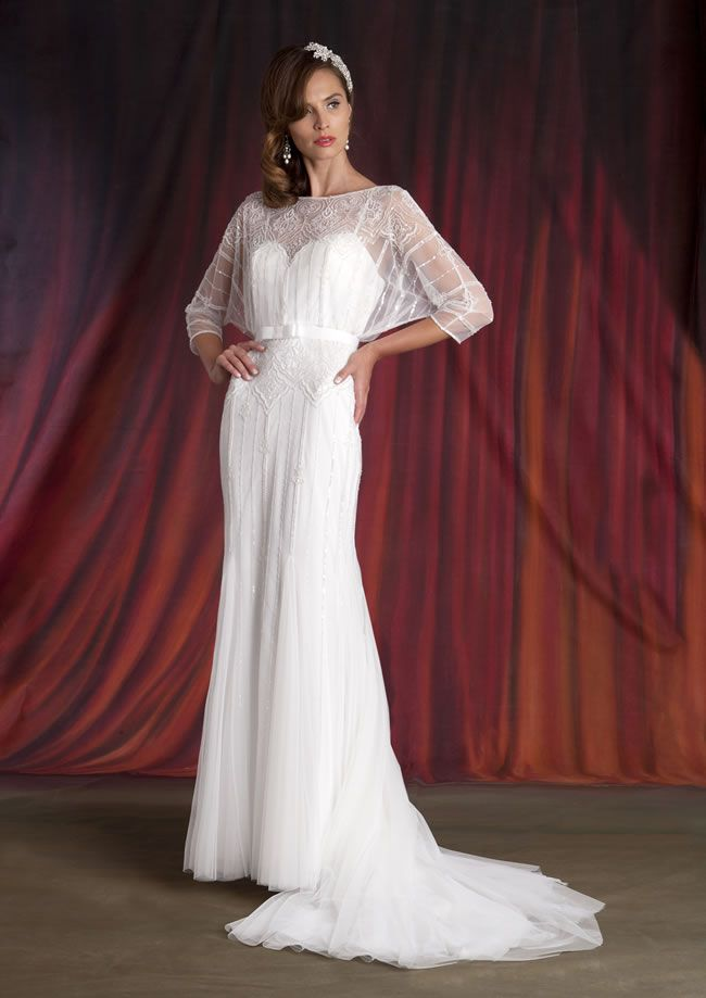 Eliza Jane Howell wedding dress collection 2014