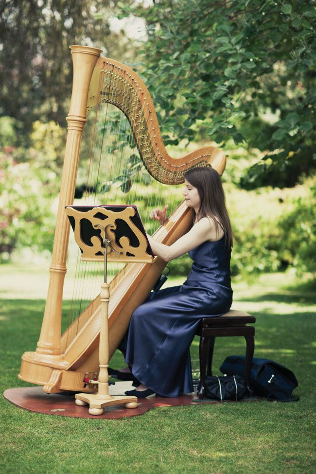 13-of-the-coolest-wedding-reception-trends-for-2014-harpist-albertpalmer-