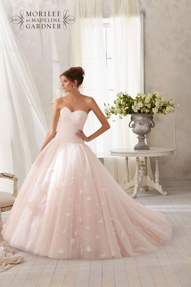 20 of the best ballgown dresses