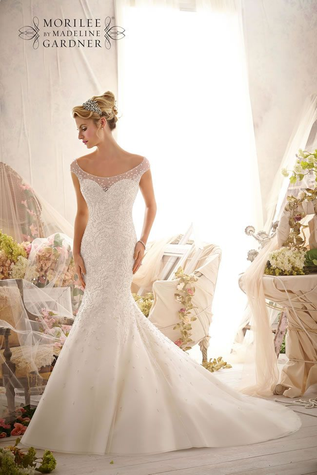 20 of the best mermaid wedding dresses