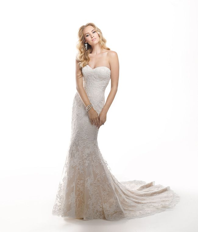 White Wedding Dress Song: 7 Glamorous Wedding Dresses That Your New Husband Will Love