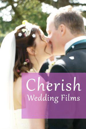 Cherish Wedding Films - full day videography offer