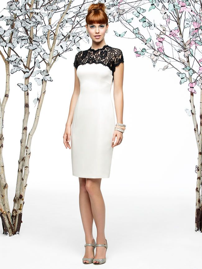 Lela Rose Collection for Dessy 2014