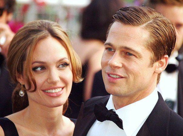 Angelina Jolie S Wedding Day Style