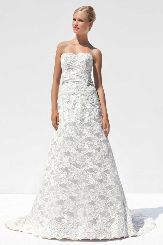 bridal-designer-mark-lesley-reveals-his-wedding-dress-trends-for-2014-MLB-7057-Front