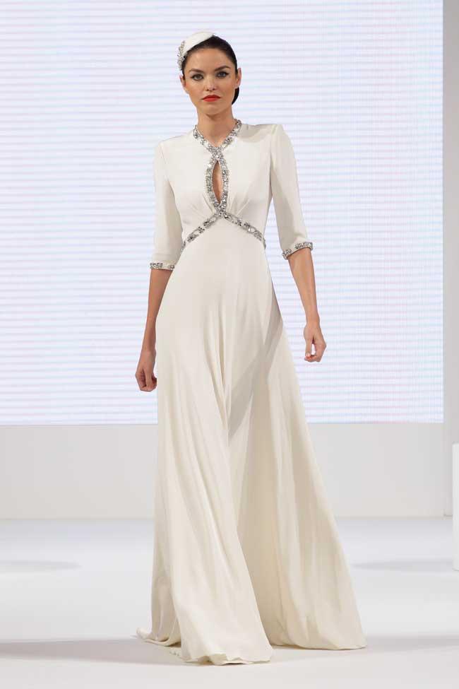 find-your-dream-wedding-dress-at-the-national-wedding-show-Ellie-Sanderson-Jenny-packham