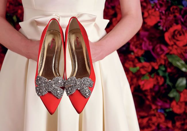 for-seriously-pretty-wedding-shoes-check-out-the-2014-collection-from-rainbow-club-RC-2014-F-April-Red-LS