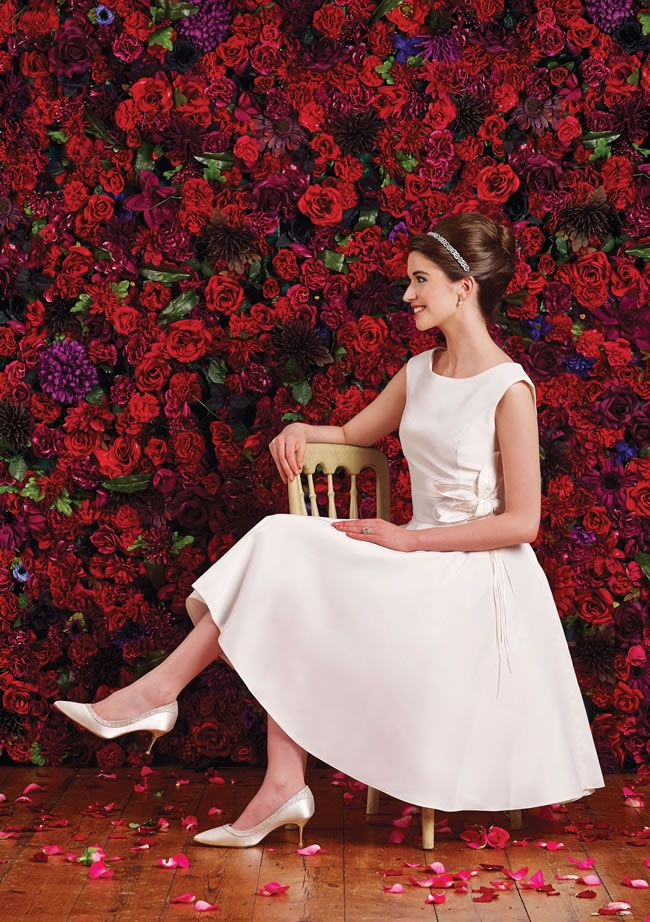 Rainbow Club 2014 bridal collection