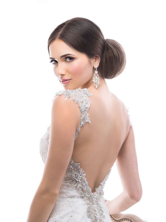 f3a19c9bce4 Love vintage-inspired style  Then you ll love the Maggie Sottero Spring  2014 collection!