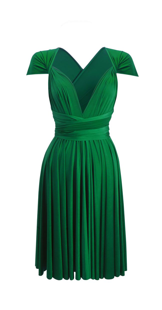 new-confetti-multiway-dresses-will-flatter-every-bridesmaids-figure-multiwaycapsleeves_emerald