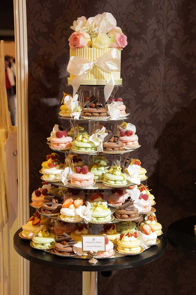 the-national-wedding-show-manchester-announces-impressive-line-up-cakes