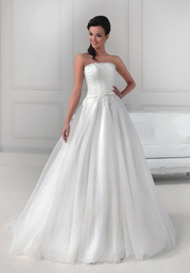 Agnes Bridal Collection 2014