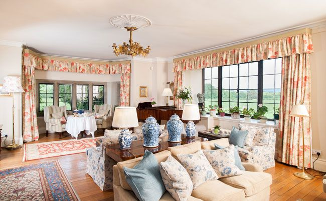want-a-wedding-venue-with-the-wow-factor-llangoed-hall-has-it-all-morning-Room-to-piano