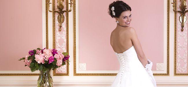 Wedding Dress Quiz.Wedding Dress Quiz What S Your Dream Bridal Style