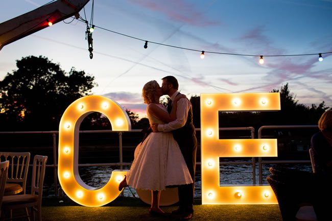 25 of the most romantic wedding photos from our real-life weddings © jamesdavidson.co.uk