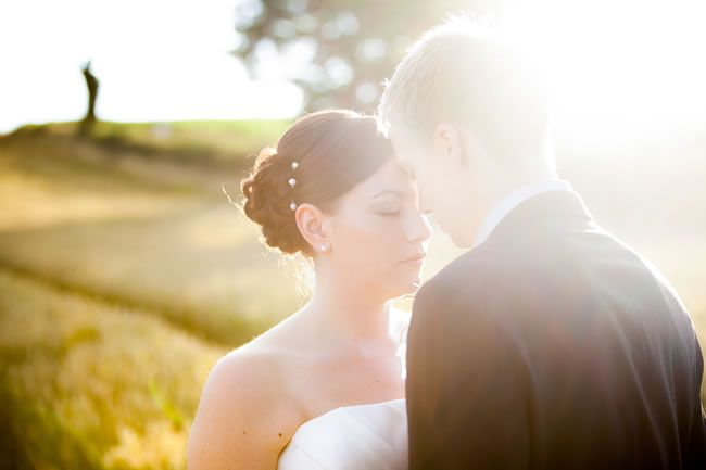 25 of the most romantic wedding photos from our real-life weddings © katherineashdown.co.uk