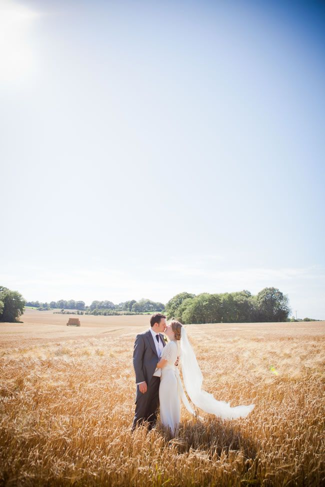 25 of the most romantic wedding photos from our real-life weddings © sarahleggephotography.co.uk
