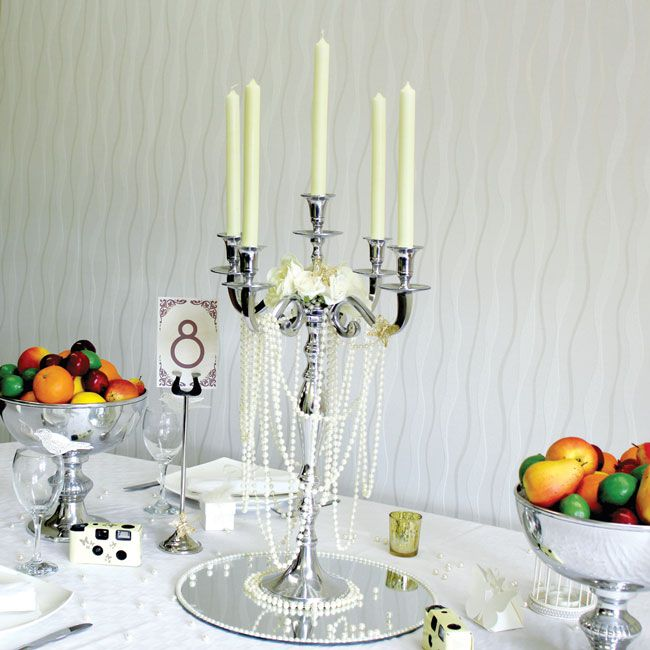 5-fabulous-wedding-table-centres-with-the-wow-factor-Belton-Candelabra-1920s