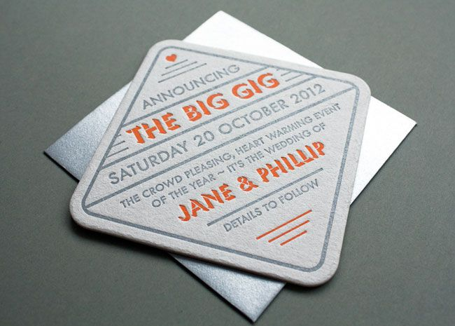 Gig wedding date reminder - 6 Mistakes of Sending Save the Date Cards