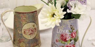 7-brilliant-budget-buys-for-a-vintage-wedding-theme-Photo-4-(Vintage-Jugs)