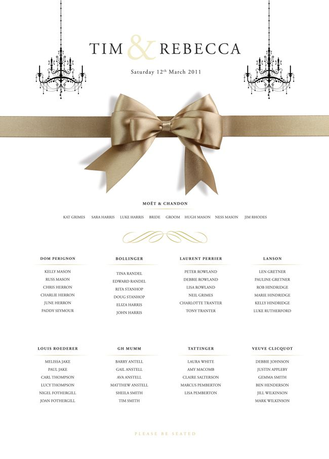 7-must-see-table-plan-ideas-to-match-2014s-top-wedding-themes-5-Bow_TablePlan