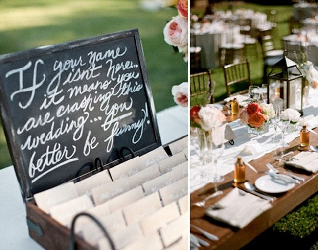 7-quirky-wedding-signs-spotted-at-real-life-weddings-Amy-And-Stuart-Photography
