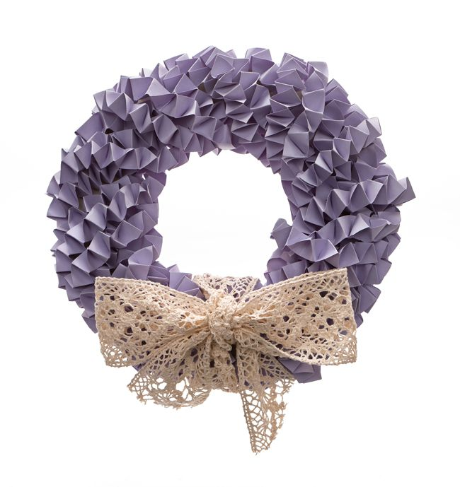 calling-all-diy-brides-heres-how-to-make-a-wedding-wreath-decoration-15.-lilac-wreath