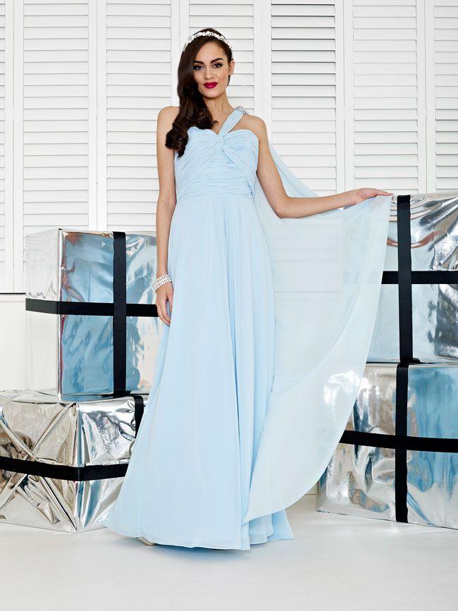 glamorous-wedding-theme-we-love-these-new-black-bridesmaid-dresses-Style-2228