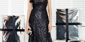 glamorous-wedding-theme-we-love-these-new-black-bridesmaid-dresses-Style-2236