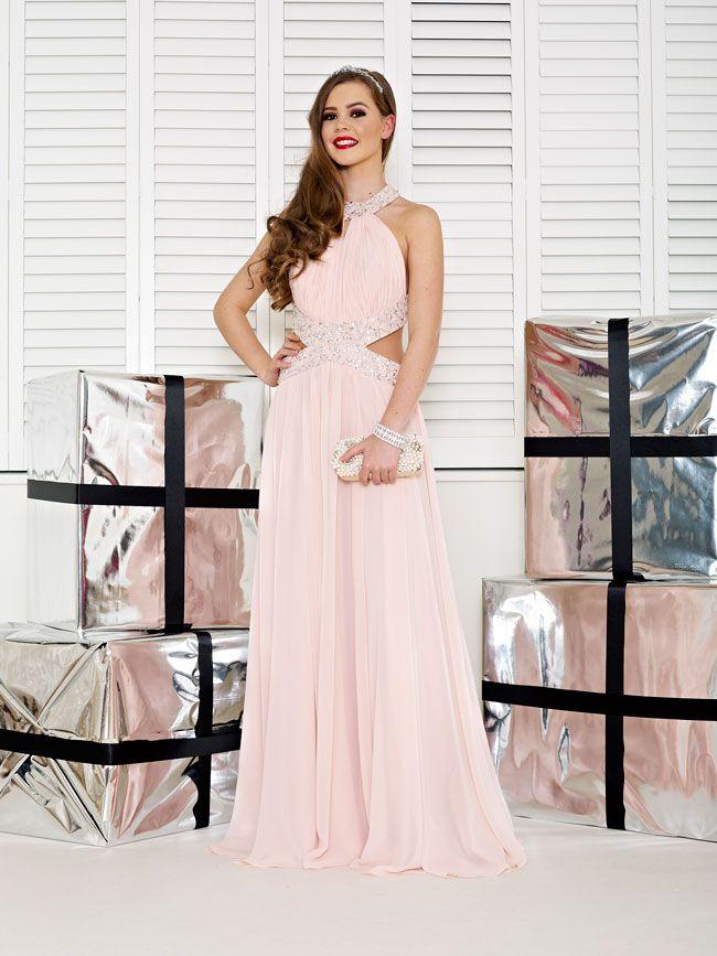 glamorous-wedding-theme-we-love-these-new-black-bridesmaid-dresses-Style-2238-(1)