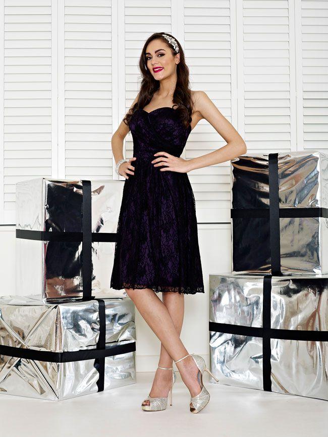 glamorous-wedding-theme-we-love-these-new-black-bridesmaid-dresses-Style-2239S