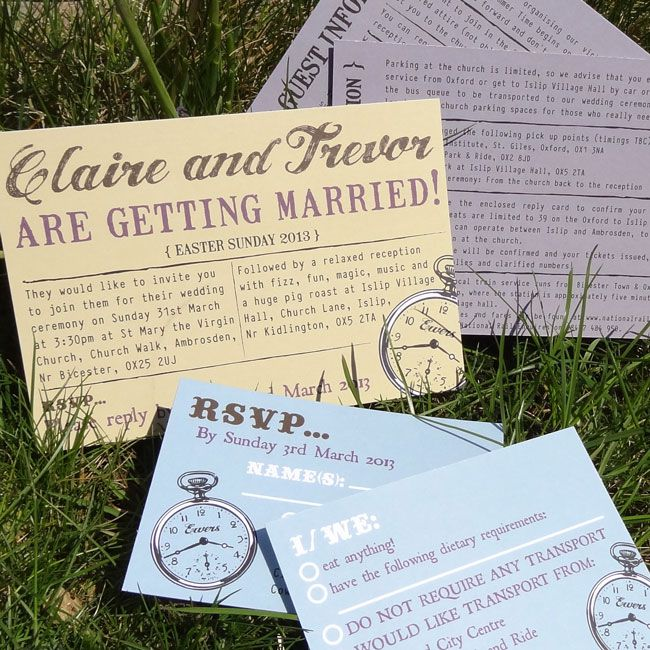 how-to-make-your-big-day-unique-with-bespoke-wedding-stationery-pocket-watch