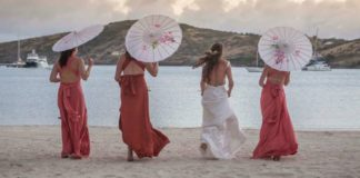 how-to-style-your-bridal-party-for-a-wedding-abroad-twobirds