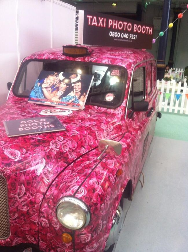 hundreds-of-new-ideas-revealed-at-the-national-wedding-show-Taxi-Photo-booth