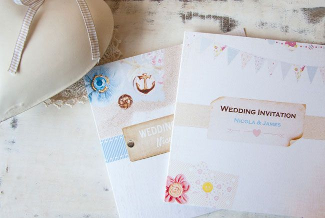 save-an-exclusive-10-on-wedding-stationery-with-the-card-gallery-Vintage-Nautical_Shabby-Chic-Bunting