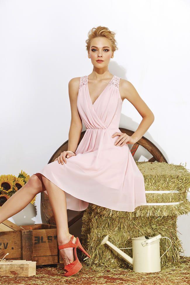Jasmine Bridesmaid Collection 2014