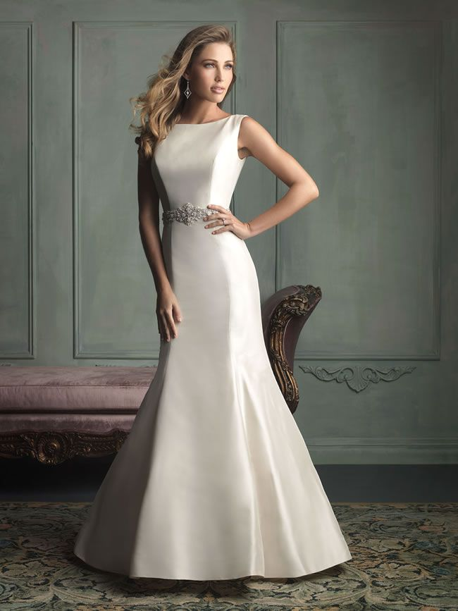 Allure Bridals Collection 2014