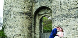 Real wedding © mayphotography.co.uk