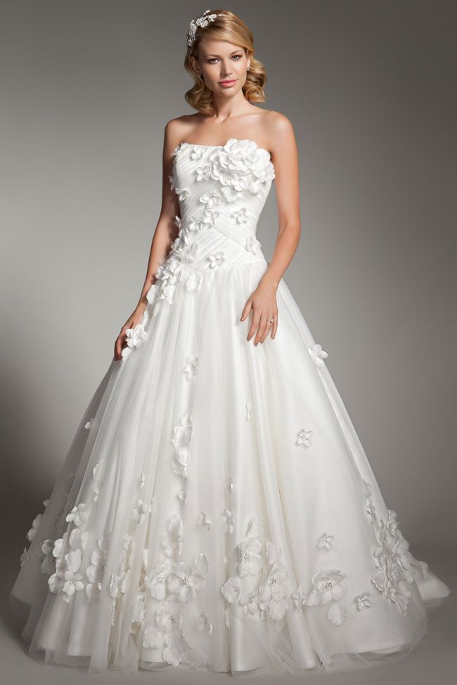 24-of-the-best-wedding-dresses-with-flowers-for-2014-MLB-2192-Front