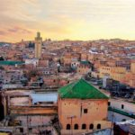4-fabulous-short-haul-hen-night-destinations-from-red-seven-Marrakech-