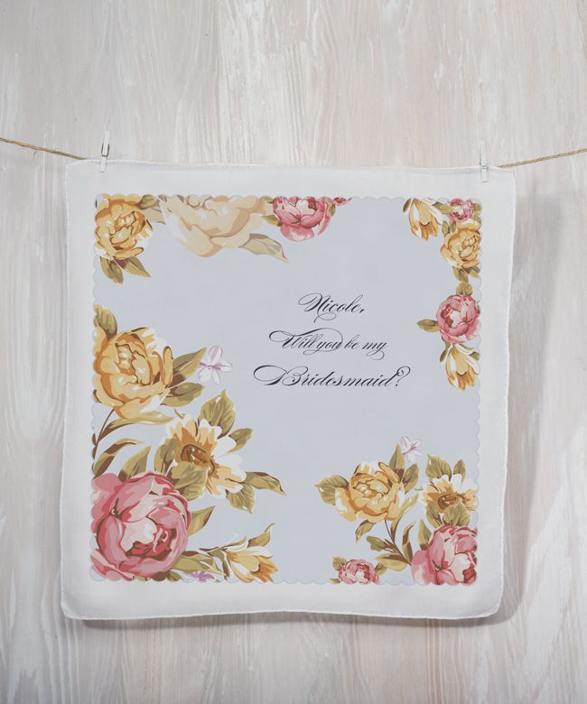 5-alternative-wedding-favours-your-guests-wont-leave-behind-handkerchiefs-putitoutthere.com.au