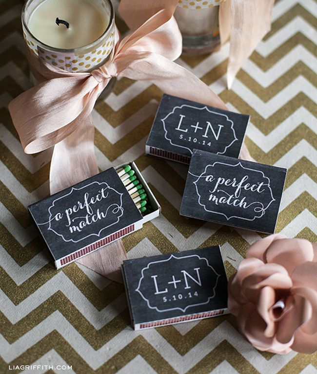 5-alternative-wedding-favours-your-guests-wont-leave-behind-matches