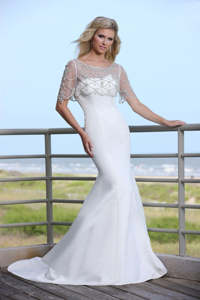 8-gorgeous-new-wedding-dresses-that-will-work-with-your-theme-50243A---Art-Deco-theme