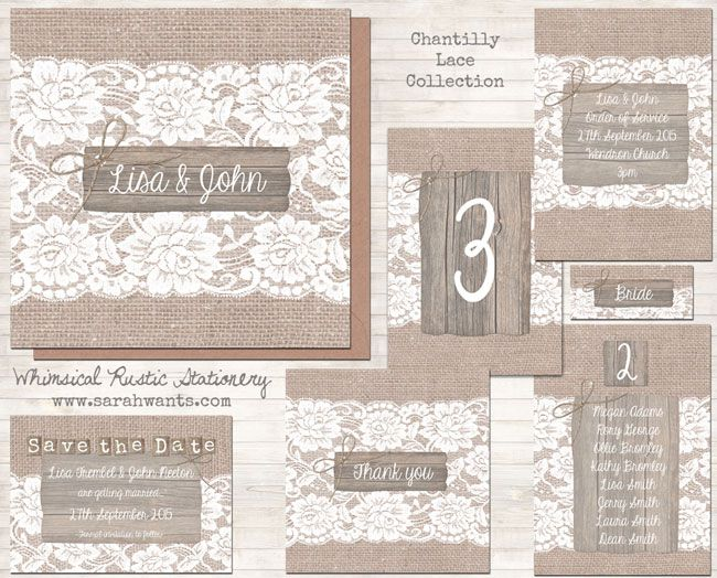 award-winning-wedding-stationery-designs-for-summer-2014-chantilly-lace-