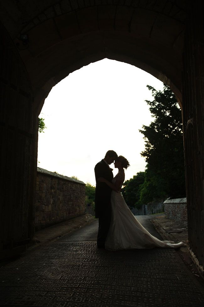dreaming-of-a-castle-wedding-these-real-life-couples-did-just-that-Outer-Bailey-Gate