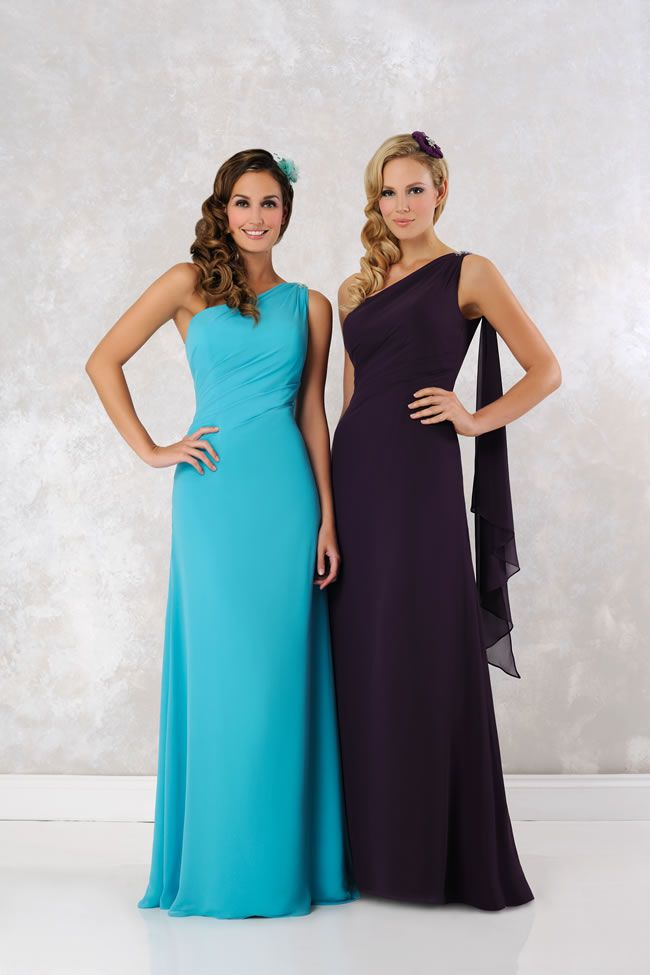 Veromia Bridesmaids Collection 2014